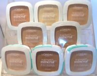 L'Oreal Paris True Match Mineral Pressed Powder (Pick Your Shade)