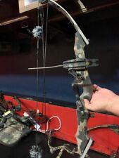 MARTIN ARCHERY Bow PROWLER PRO (AO4012920)