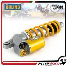 Ohlins TTX30 mono post amortiguador con spring para KTM 50SX 2018>