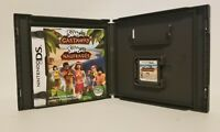 The Sims 2 Castaway DS DS 2DS 3DS Game *Complete*