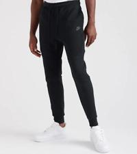 Nike Men's Sportswear Tech Fleece Jogger NEW AUTHENTIC Black 805162-010