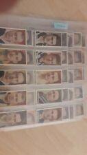 More details for ardath famous footballers 1934 set rookie stanley matthews cigarette cards