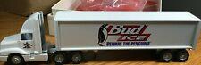 Winross International 8300 Bud Ice - Beware the Penguins Tractor/Trailer 1/64
