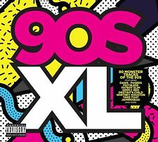 90s XL - Various Artists (Box Set) [CD]