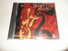 CD  Maroon 5 - Songs About Jane
