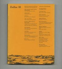 1997 Massimo Vignelli ZODIAC 18 Modern Dutch Architecture in the Netherlands