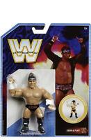 Zack Ryder - WWE Retro Series 8 Mattel Toy Wrestling Action Figure