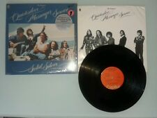 Quicksilver Messenger Service - Solid Silver (1975) Printed in USA