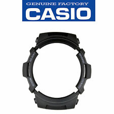 Casio G-Shock AW-591CL AW-591MS AWG-100C watch band bezel black case cover