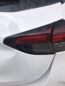 Vauxhall Corsa F Drivers Side Inner Rear Light