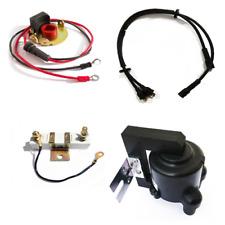 Kit Completo per Modifica Accensione Elettronica Magnetica FIAT 126 NO BIS