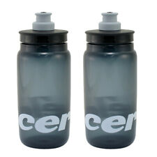 ELITE Fly Team CERVELO Water Bottle , 550ml