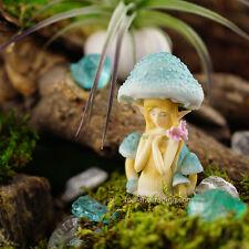 Fairy Garden Fun Christmas Fairy Door Steeple Lamps GC969 Figurine