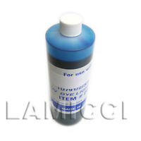 Light Cyan Pint Dye Bulk refill ink for CISS Epson R200 R220 R300M RX500 RX620