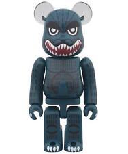 Medicom Bearbrick S28 SF 28 be@rbrick 100% Godzilla Warner Brothers WB
