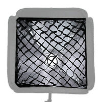"Honeycomb Grid for Studio/Strobe Light Flash Umbrella 80cm/32"" Softbox Diffuser"