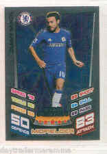 2012/2013 Match Attax Star Player-Chelsea-Juan Mata