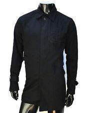 Diamond Supply Co. Us Polo Long Coat Jacket Mens size Medium