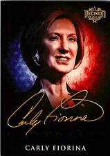 Carly Fiorina CP5 2016 Decision Candidate Portraits (Hobby - Color)