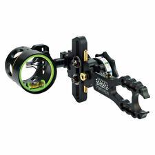 New listing HHA Sports TTR-4510 Tetra 4-Pin Hoyt Edition Bow Hunting Sight