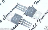 1pcs- BU408 NPN Transistor - TO-220 Genuine