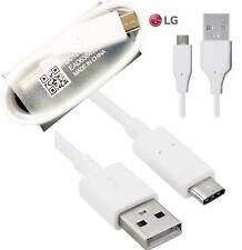 CAVO RICARICA DATI LG ORIGINALE  TIPO C TYPE C PER LG G6 G5 NEXUS 5X V20 G PAD 3