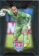 Panini Select Soccer 2015 Base Card #20 Tim Howard - United States