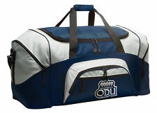 ODU Duffle Bag BEST Large Gym Bag LOADED w/ POCKETS!
