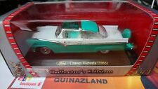 Road Signature Collection Ford Crown Victoria 1955 1/43 (9955)
