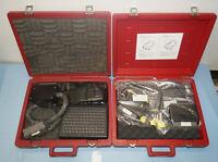 Ford 104 Pin EEC-IV Breakout Box & Adapter Rotunda 014-00950