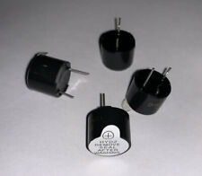 Buzzer Sounder Alarm Siren Passive Mini Electronic Piezo 7-15V DC pack of 4