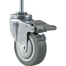 Master Equipment Casters (4) For Electric Table- TP14664 Pet Gromming NEW