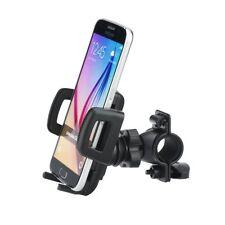 Fahrrad Halterung Universal Handy Lenkerhalterung Rad Galaxy S6 S7 Bike Mount