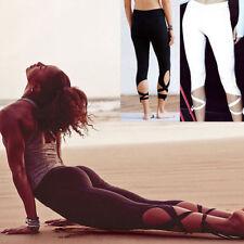 Unbranded Pants, Tights, Leggings Solid Sportswear for Women