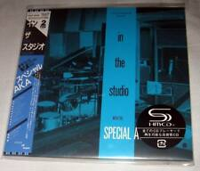 The Special AKA - In The Studio With / JAPAN MINI LP SHM CD NEW The Specials
