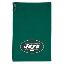 New York Jets Sports Towel Golf