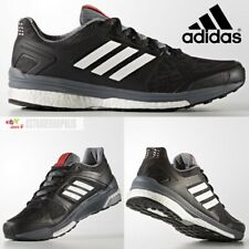 e747c49b422ed ADIDAS SUPERNOVA SEQUENCE ULTRA BOOST MENS BLACK SHOES RUNNING NMD BB1613  NEW
