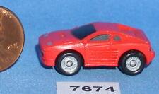 MICRO MACHINES FUNRISE SPORTS CAR Vintage Figure #8
