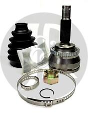 MITSUBISHI GALANT 2.0 PETROL DRIVESHAFT CV JOINT & BOOT KIT 1997>2003
