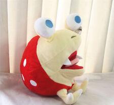 "10"" Bulborb Chappy Pikmin Soft Stuffed Plush Toy Doll Christmas Gift US SHIP"