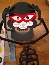 Partylite Bones Sticks Stones Magnetic Costume Kit Rare - New missing 3 faces