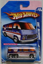 HOT WHEELS 2010 HW CITY WORKS GMC MOTORHOME