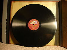 His Masters Voice C.3085 The Kentucky Minstrels - Carry Me Back to Green Pasture
