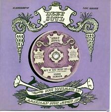 """EDDIE PARKER But If You Must Go / DEBBIE TAYLOR All That.. NEW DEEP SOUL 45 7"""""""