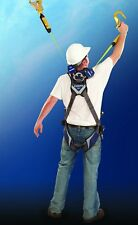 dBi Sala 3101270 Nano-lok Twin Leg Self Retracting Fall Protection System