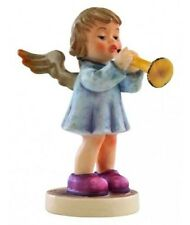 M I Hummel Celestial Reveille 28112 Miniature Figurine NIB 2096/G NEW IN BOX