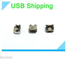 USB Charging Port DC Power Jack plug Socket For Amazon Kindle Fire D01400 2nd Ge