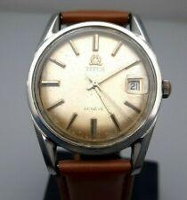 Vintage Solvil ET Titus Geneve Manual Wrist Watch