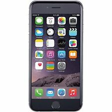 Apple iPhone 6 Plus - 16GB - Space Gray (Unlocked) GSM Smartphone DX (WTD)