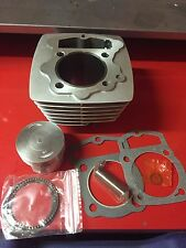 honda XL125R Xl125RC Big Bore Kit 63.5mm 175cc Straight Fit 1982 To 1987